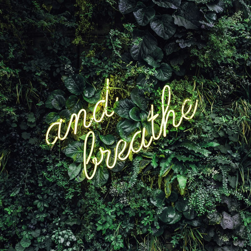 Stressing out…? You may have caught your breath…